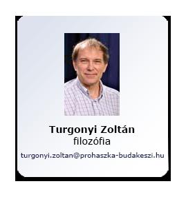 Turgonyi Zoltán